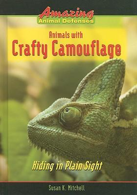 Animals with Crafty Camouflage
