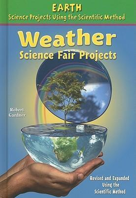 Weather Science Fair Projects