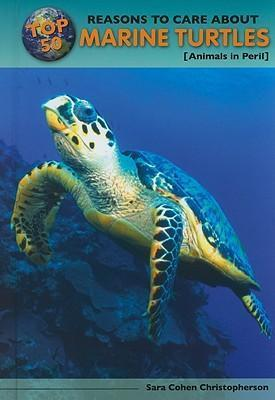 Top 50 Reasons to Care about Marine Turtles