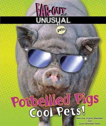 Potbellied Pigs