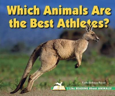 Which Animals Are the Best Athletes?