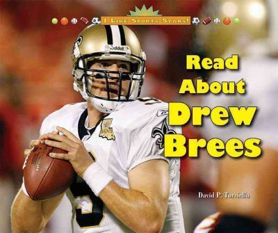 Read about Drew Brees
