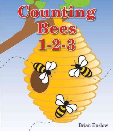 Counting Bees 1-2-3