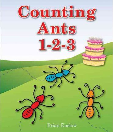 Counting Ants 1-2-3