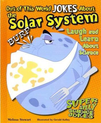 Out of This World Jokes about the Solar System