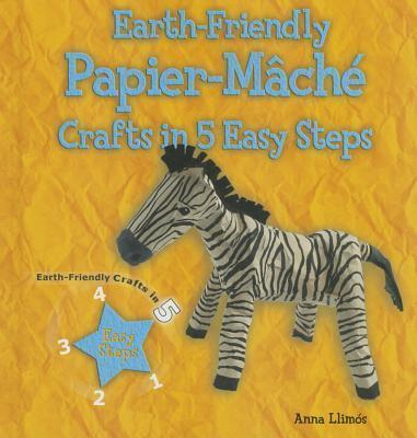 Earth-Friendly Papier-Mache Crafts in 5 Easy Steps