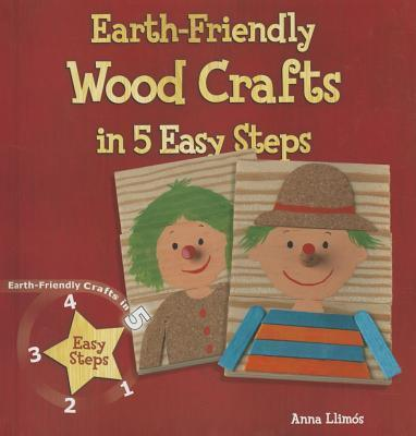 Earth-Friendly Wood Crafts in 5 Easy Steps