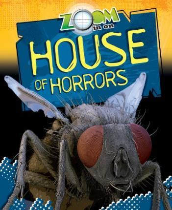 Zoom in on House of Horrors