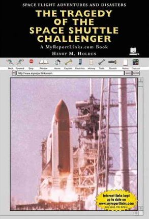The Tragedy of the Space Shuttle Challenger