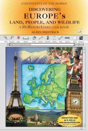 Discovering Europe's Land, People, and Wildlife