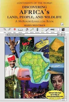 Discovering Africa's Land, People, and Wildlife