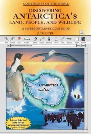 Discovering Antarctica's Land, People, and Wildlife