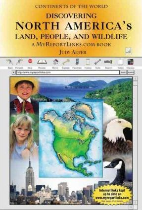 Discovering North America's Land, People, and Wildlife