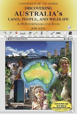 Discovering Australia's Land, People, and Wildlife