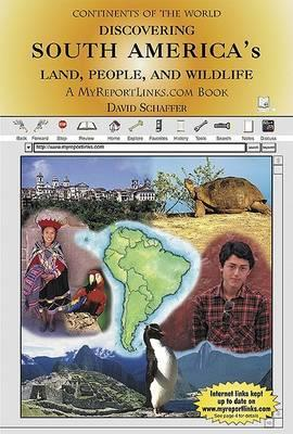 Discovering South America's Land, People, and Wildlife