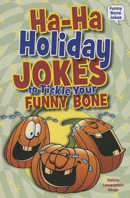 Ha-Ha Holiday Jokes to Tickle Your Funny Bone