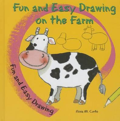 Fun and Easy Drawing on the Farm