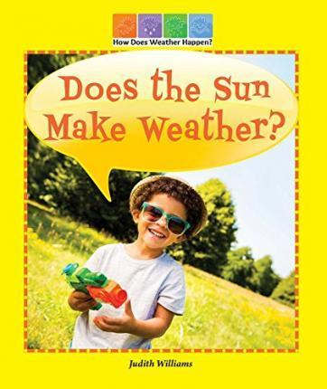Does the Sun Make Weather?