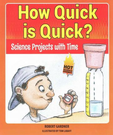 How Quick Is Quick?