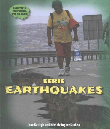 Eerie Earthquakes