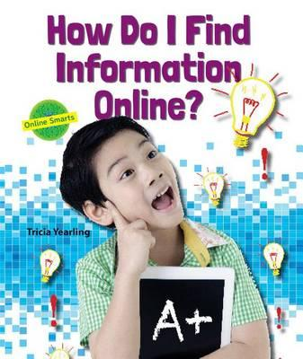 How Do I Find Information Online?