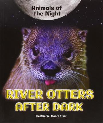 River Otters After Dark
