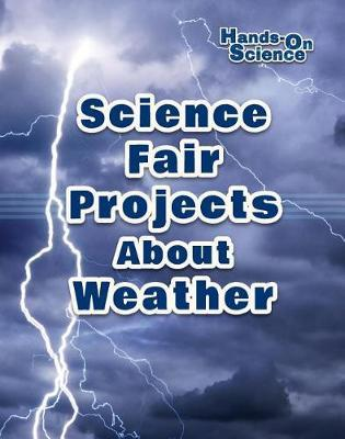 Science Fair Projects about Weather