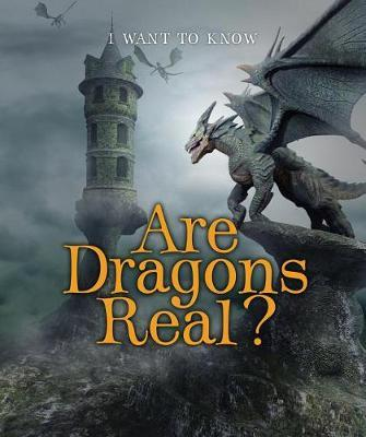 Are Dragons Real?