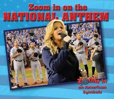 Zoom in on the National Anthem
