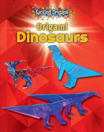 How to Make an Origami Dinosaur (with Pictures) - wikiHow | 430x337