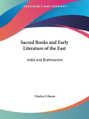 Sacred Books and Early Literature of the East: v. 9