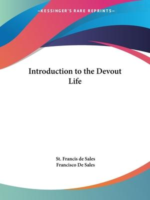 Introduction to the Devout Life (1934)