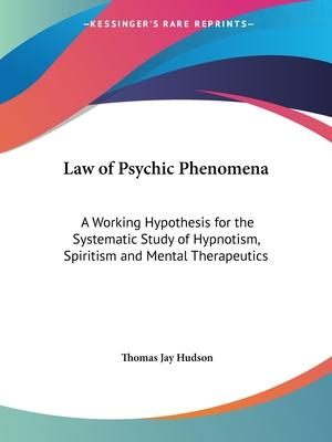 Law of Psychic Phenomena