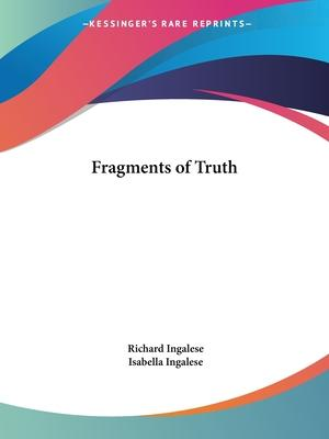 Fragments of Truth (1921)