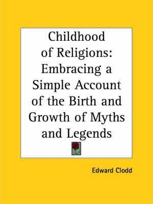 Childhood of Religions