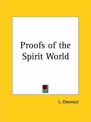 Proofs of the Spirit World (1920)