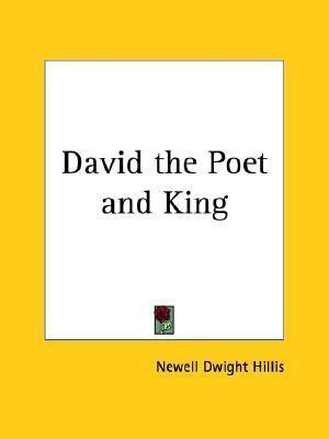 David the Poet and King (1901)