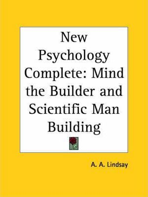 New Psychology Complete