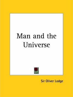 Man and the Universe (1908)