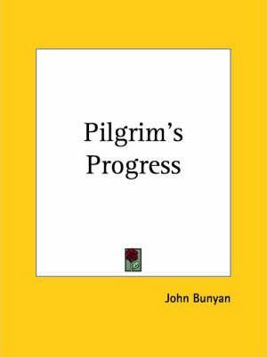 Pilgrim's Progress (1902)