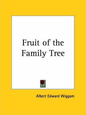 Fruit of the Family Tree