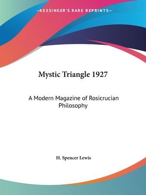 Mystic Triangle (1927)