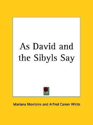 As David and the Sibyls Say (1905)