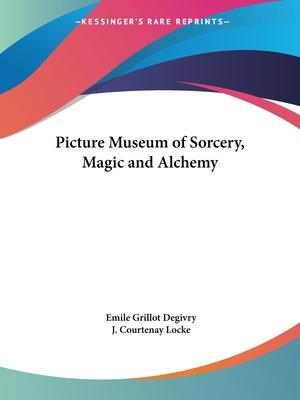 Picture Museum of Sorcery, Magic