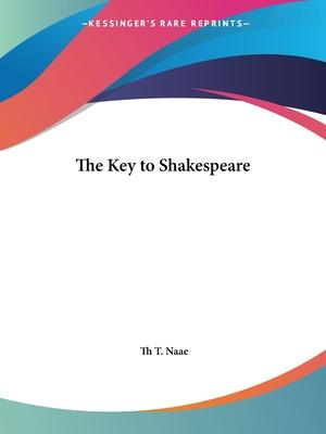 The Key to Shakespeare (1935)