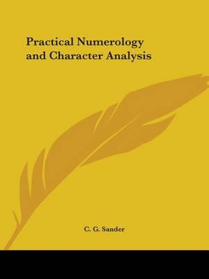Practical Numerology