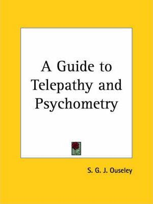 A Guide to Telepathy