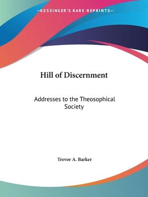 Hill of Discernment