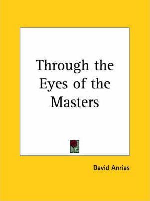 Through the Eyes of the Masters (1932)