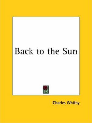 Back to the Sun (1949)